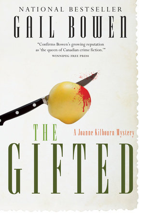The Gifted by Gail Bowen