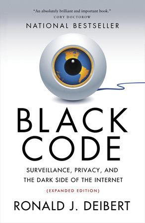 Black Code by Ronald J. Deibert