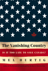 The Vanishing Country