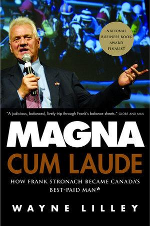 Magna Cum Laude by Wayne Lilley