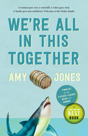 We're All in This Together by Amy Jones