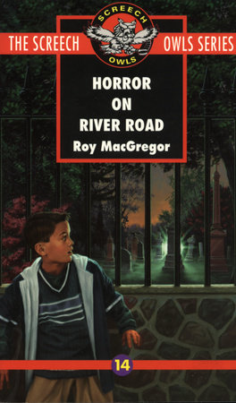 Horror on River Road (#14)