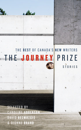 The Journey Prize Stories 19