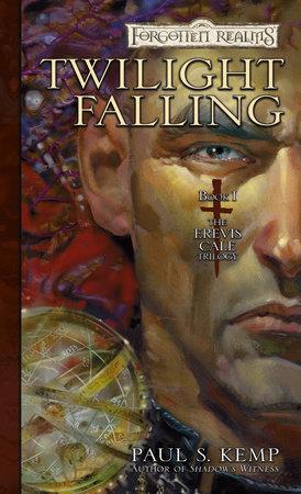 Twilight Falling by Paul S. Kemp
