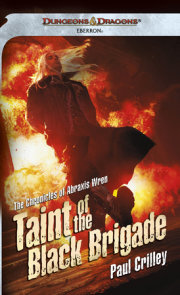 Taint of the Black Brigade