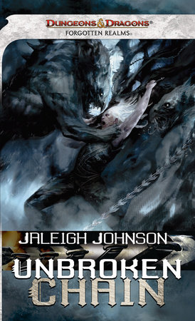 Unbroken Chain by Jaleigh Johnson