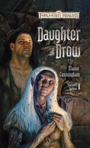Daughter of the Drow