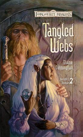 Tangled Webs by Elaine Cunningham