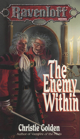 The Enemy Within by Christie Golden