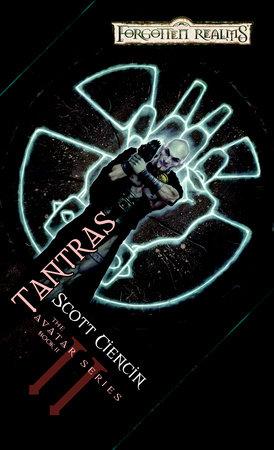 Tantras by Scott Ciencin