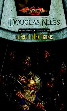 Secret of Pax Tharkas by Doug Niles