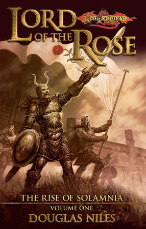 Lord of the Rose by Doug Niles