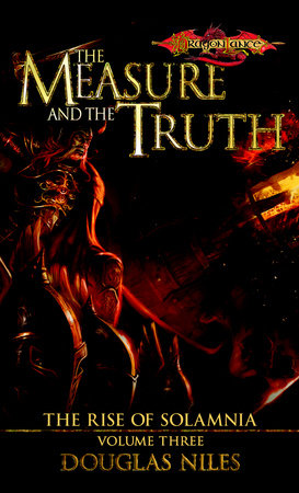 Measure and the Truth by Doug Niles