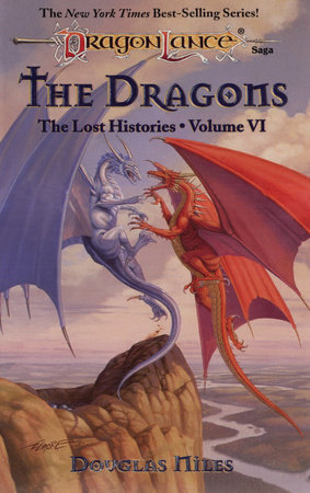 The Dragons by Douglas Niles