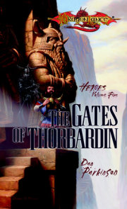 The Gates of Thorbardin
