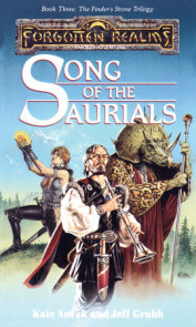 Song of the Saurials