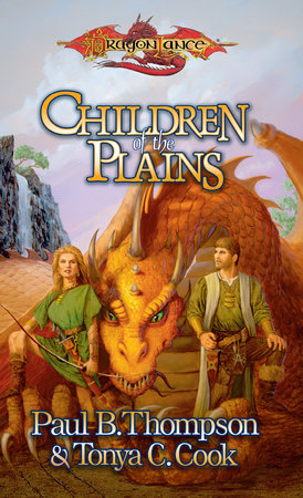Children of the Plains by Paul B. Thompson and Tonya C. Cook