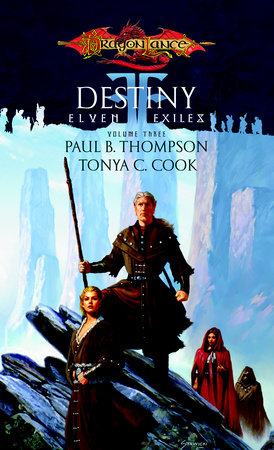 Destiny by Paul B. Thompson
