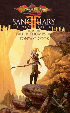 Sanctuary by Paul B. Thompson