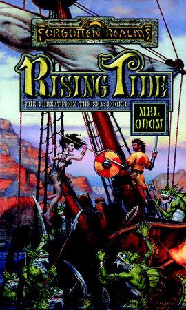 Rising Tide by Mel Odom