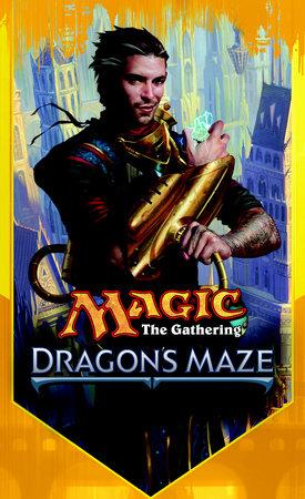 Dragon's Maze by Doug Beyer