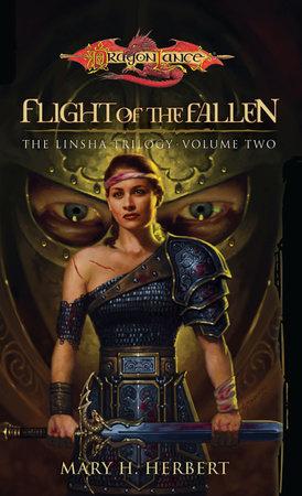 Flight of the Fallen by Mary H.Herbert