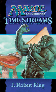 Time Streams