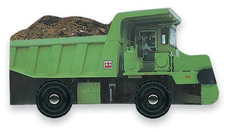 Dump Truck by DK