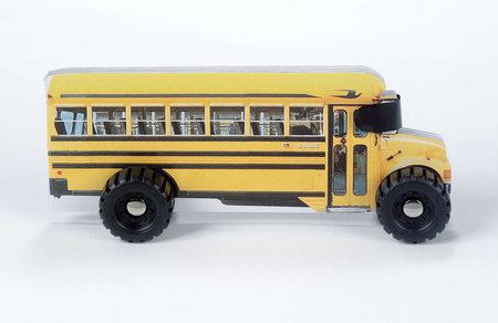 Bus by DK