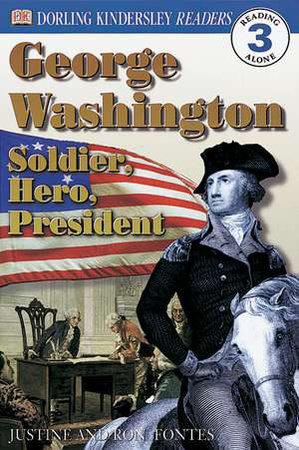 DK Readers L3: George Washington by DK