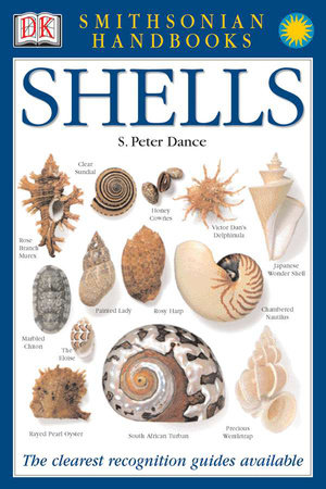 Handbooks: Shells by S. Peter Dance