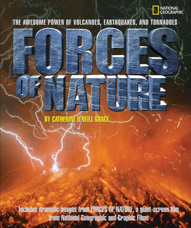 Forces of Nature by Catherine O'Neill Grace