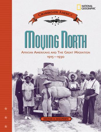 Moving North by Monica Halpern