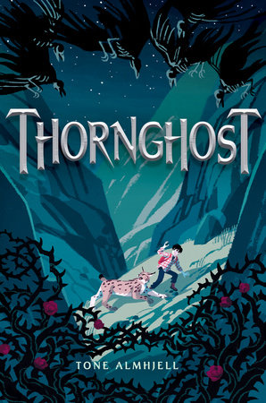 Thornghost by Tone Almhjell