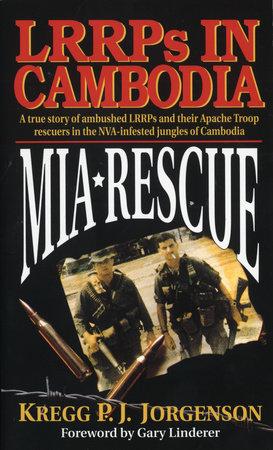 MIA Rescue by Kregg P. Jorgenson
