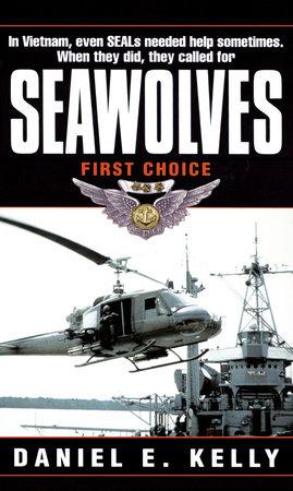 Seawolves by Daniel E. Kelly