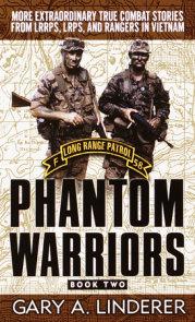 Phantom Warriors: Book 2