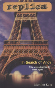 In Search of Andy (Replica #12)