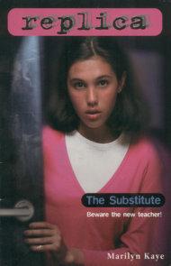 The Substitute (Replica #13)