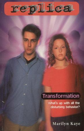 Transformation (Replica #15)