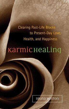 Karmic Healing by Djuna Wojton