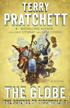 The Globe by Terry Pratchett, Ian Stewart and Jack Cohen