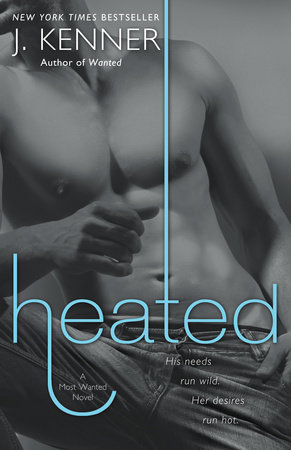 Heated by J. Kenner