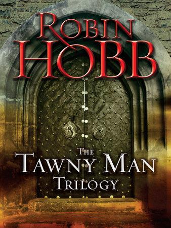 The Tawny Man Trilogy 3-Book Bundle by Robin Hobb