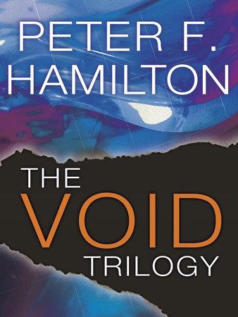 The Void Trilogy 3-Book Bundle by Peter F. Hamilton
