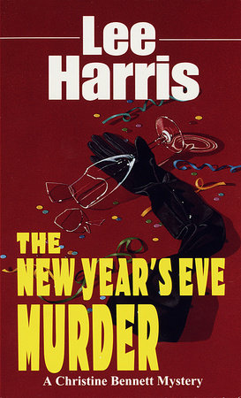 New Year's Eve Murder by Lee Harris