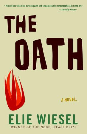 The Oath by Elie Wiesel