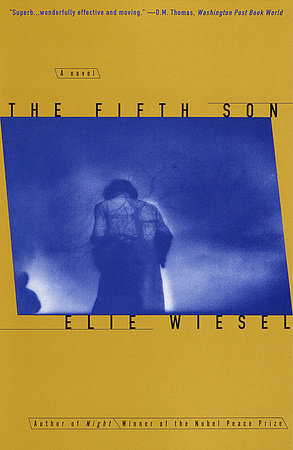 The Fifth Son by Elie Wiesel