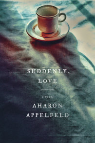 Suddenly, Love