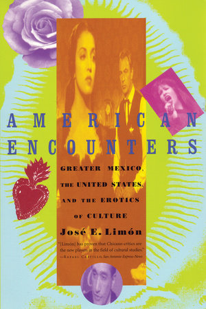 American Encounters by Jose Limon